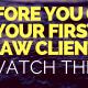 law clients